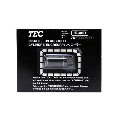 TEC IR-40B インクローラー