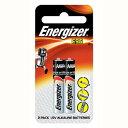 エナジャイザー アルカリ乾電池 単6形 2本入 E96-B2