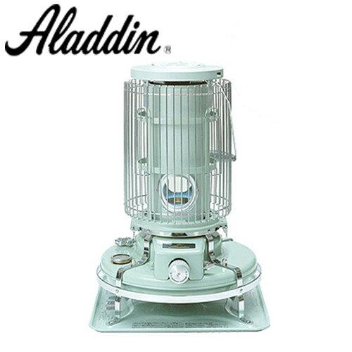 Aladdin(アラジン) ブルーフレームヒーター グリーン BF-3911(G) 超ロングセラー
