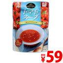 【売切れ御免】【賞味期限:19.06.18】マルハニチロ アリスのレストラン 冷製トマトスープ 150g