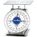【取寄品】高森コーキ ステンレス製上皿自動はかり2kg SA-2S