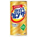カネヨ石鹸 泡立ちクレンザー 粉末タイプ 400g