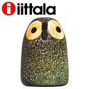 iittala イッタラ バード Birds by Toikka メンフクロウ ヒナ Little Barn Owl リトル バーン オウル 45×65mm