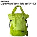 Patagonia パタゴニア 48808 ライトウェイトト...