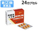 【第(2)類医薬品】新エスタック W 24カプセル【取寄品】