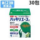 【指定第2類医薬品】ハッキリエース 30包【取寄品】