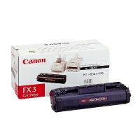 FX-3 純正品 Canon キヤノン【】 【毎日全品ポイント5倍】純正品 キヤノン トナー プリンタ インク パソコン プリンタ用トナーカートリッジ CANON  FAX用トナー 純正 汎用品トナー絶妙刻まれました