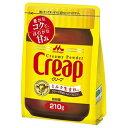 【セール対象品】森永乳業クリープ(210g詰め替え用)