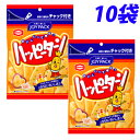 亀田 ハッピーターン 67g×10袋 お菓子 おやつ せんべい シェア