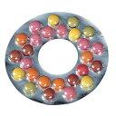 甜點 - フルタ わなげチョコ 26粒