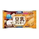 ニッスイ 豆乳クッキーサクサク食感 チーズ味 27g