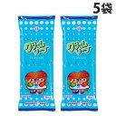 清水製菓 乳酸クリームソーダ 10本×5袋