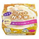 井村屋 新食感ふわっとかき氷の素 練乳味 175g