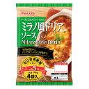 丸大食品 ミラノ風ドリアソース 4袋入