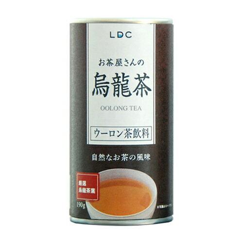 LDC お茶屋さんの烏龍茶 190g