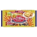 ギンビスミニアスパラガスバタートースト味6P