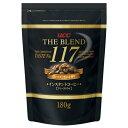 UCC ザ・ブレンド117 180g コーヒー ドリップ 粉 インスタント おうちカフェ