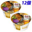 東洋水産 麺ダイニング 坦々麺 95g×12個