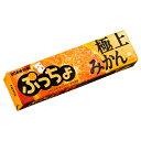 UHA味覚糖 ぷっちょ極上みかん スティック 10粒