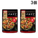 ショッピングフライパン 日本製粉 オーマイ ほめDELI パエリアの素 150g×3個