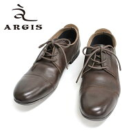 ARGISアルジス91102(DARKBROWN:ダークブラウン)本革革靴こげ茶色メンズカジュアルレザーシューズ=送料無料=【日本製】【RCP】10P30Nov13