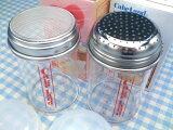 粉糖ふり・粉パラリセット (製菓道具/製パン道具)お菓子作り・パン作り・お料理の道具 キッチン用品