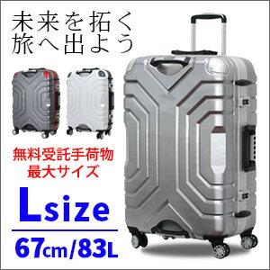 スーツケース グリップ マスター フレーム