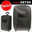 TUMI トゥミ 68700 スーツケースDROR FOR TUMI 2輪キャスター 54cmドロール・インターナショナル・エクスパンダブル・キャリーオン送料無料 スーツケース キャリーケース