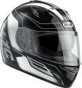 【ダブルバイザー】 HJC エイチジェイシー TR-1 Skyride Helmet 2016モデル ヘルメット レーシング フルフェイス ライダー バイク バイカー ツーリングにも【黒白】【黒青】【黒赤】【AMACLUB】