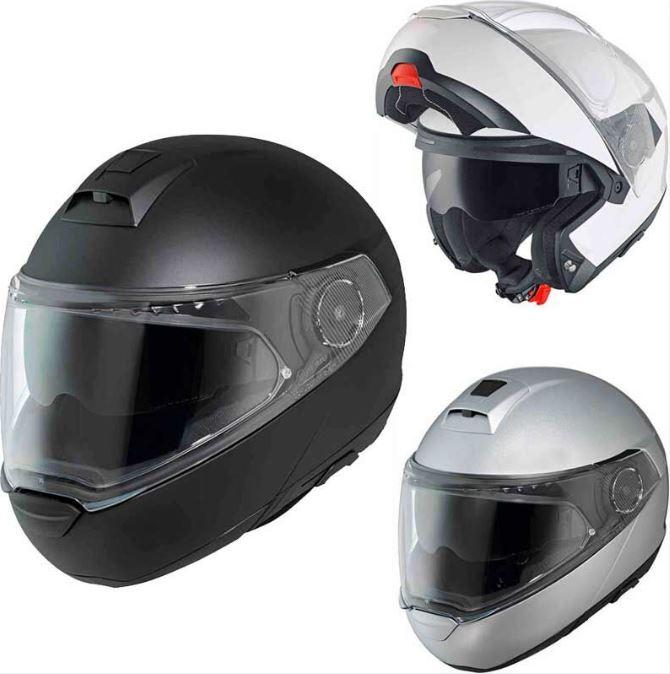 【ダブルバイザー】【フリップアップ】【3XLまで】Held ヘルド Held by Schuberth Flip-up helmet H-C4 Tour フルフェイスヘルメット システムヘルメット サンバイザー内蔵 バイク シューベルト製 アウトレット【マットブラック】【白】【シルバー】【AMACLUB】
