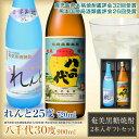 奄美黒糖焼酎高倉30度720ml・奄美大島25度720ml・2本入りギフトセット 焼酎ギフト
