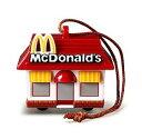 アメカジ マクドナルド雑貨通販マクドナルド フードストラップ マクドナルドカー 新品