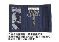 ヘッドポーターステラキーケース黒×白新品