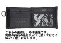ヘッドポーターステラ財布S紺×赤新品