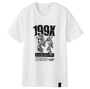 UT ユニクロ 北斗の拳 199X Tシャツ L 新品