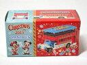 ディズニーリゾート限定 トミカ 2015 クリスマス オムニバス