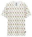 ショッピングモンスターハンター UT モンスターハンター 全面 Tシャツ L