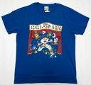 LAUNDRY GGLMAGIC Tシャツ 紺 M