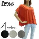 [正規品] フルクサス ボックス TEE (fluxus/fLuXing BOX TEE Tシャツ)
