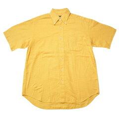 [在庫処分] USED 半袖シャツ size M 【あす楽対応】【楽ギフ_包装】【あす楽_土曜営業】【海外直輸入USED品】