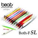 ビート ブースエフ セミロング 180g beat Both-F SL メタルジグ スロージギング 【あす楽】