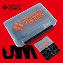 JAM HOOK CASE ジャムフックケースシーフロアコントロール《 SEAFLOOR CONTROL 》スロージギング【あす楽】