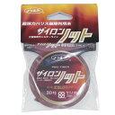 YGK よつあみザイロン ノット 30号 5m超強力ハリス極限利用糸ジギング アシストフック リーダーライン