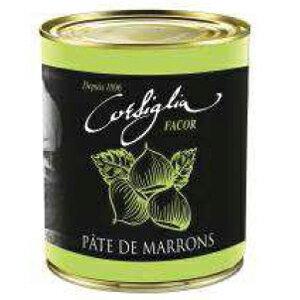 コルシグリア マロンペースト 1kgの商品画像
