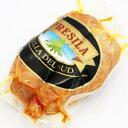【南イタリア、カラブリア州の特産品!】【冷凍】ンドゥイヤ(ソフトサラミソーセージ) 約300g