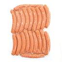 【価格重視!天然腸使用!】 【冷凍】グライシンガー社 オーストリア産ポークソーセージ チョリソー 5...