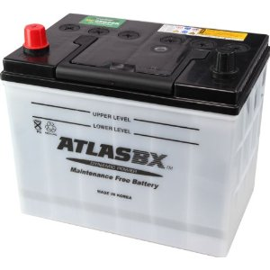 95D26R アトラス 自動車 用 バッテリー...の紹介画像3