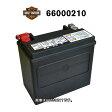 送料無料 HD66010-82B HD ハーレー ダビットソン 純正 AGM 高性能 バイク バッテリー 6ヶ月保証 66010-82B 80-96FLHRFLHTFLT HD66010ー82B