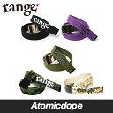 【range】gotcha ガチャベルト belt レンジ