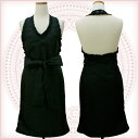 VO-04 hospitality apron black size M